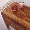 Picture of Solid Wood Sheesham 1D Bedside