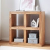 Picture of Solid Wood Indo Bookshelf