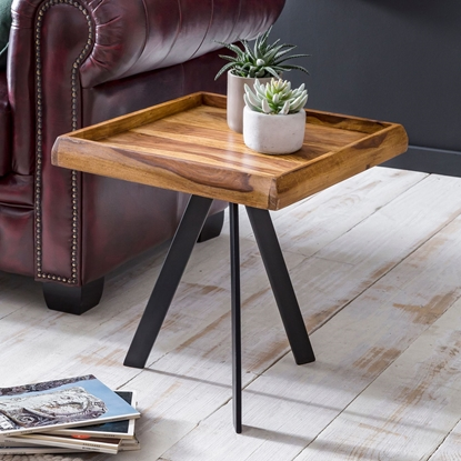 Picture of Emile Side Table