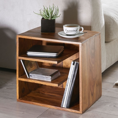 Picture of Gustave Side Table