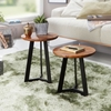 Picture of Chevis Side Table Set Of 2