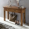 Picture of Solid Wood Sheesham Console Table