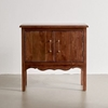 Picture of Solid Wood Sheesham AIM Console