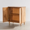 Picture of Mango 2 Door Cabinet