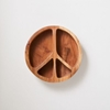 Picture of Wooden Snack Bowl