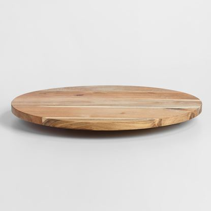 Picture of Sheesham Wood Susan by Woodenmood
