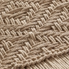 Picture of Solid Wood Charpai Binded With Rope