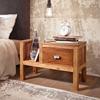 Picture of Solid Wood Sheesham joho Nightstand