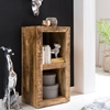 Picture of Solid Wood Broad Edge Bookhelf