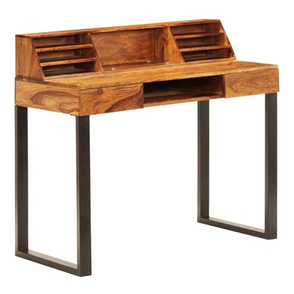 Picture of Solid Wood Sheesham VDX Study Table