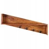 Picture of Wooden Wall Art With Hanger Hook