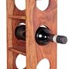 Picture of Solid Wood Sheesham Wino Wine Rack