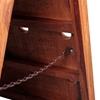 Picture of Solid Wood Sheesham Modular Wine Rack