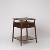 Picture of Solid Wood Tuborn Bedside/Side Table