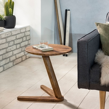 Picture of Fabre Side Table