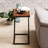 Picture of Chiffon Side Table