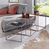 Picture of 3 Tone Iron Nesting Table