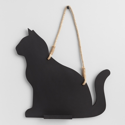 Picture of Meow Chalk Board