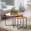 Picture of Fabron Side Table