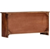 Picture of Solid Wood Sheesham 2D Sideboard