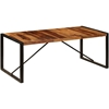 Picture of Solid Wood Sheesham Long Dining Table
