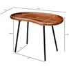 Picture of Florent Side Table set of 2