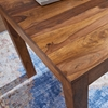 Picture of Solid Wood Sheesham Dining Table