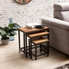 Picture of Henri Side Table