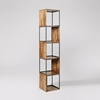 Picture of Solid Wood And Iron Display Unit