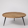 Picture of Solid Wood Tabak Coffee Table