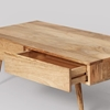 Picture of Solid Wood Watts Coffee Table