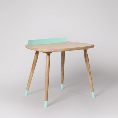Picture of Solid Wood Kids Desk