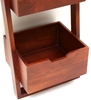 Picture of Solid Wood Magazine Holder