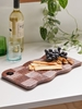 Picture of Wooden Crosshatch Cheese Board
