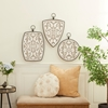 Picture of Wooden Set Of 3 Wall Art