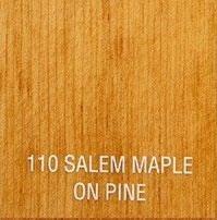 110 SALEM MAPLE ON PINE