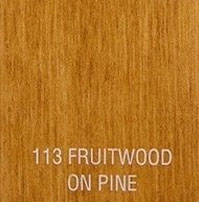 113 FRUITWOOD ON PINE