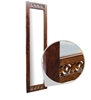 Picture of Solid Wood Aura Full Length Mirror