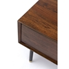 Picture of Solid wood sheesham Ravel Coffee Table